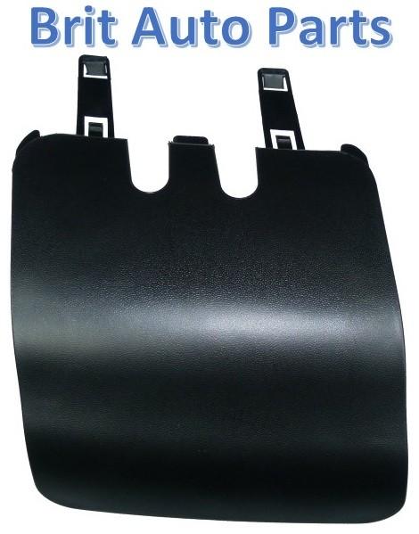 GENUINE SEAT CORDOBA VARIO REAR TOWING EYE COVER CAP 6K0807441G B41