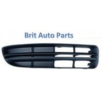 GENUINE SKODA SUPERB I FRONT RIGHT BUMPER GRILL 3U0853666 B41